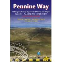 Pennine Way   Edale to Yetholm