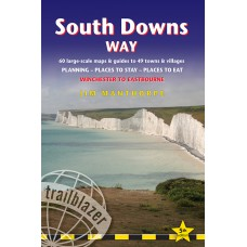 South Downs Way | Winchester to Eastbourne