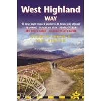 West Highland Way | Milngavie to Fort William