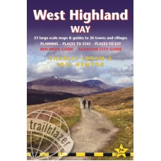 West Highland Way   Milngavie to Fort William
